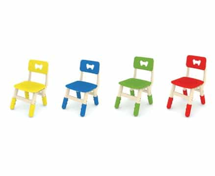 Kids Chairs | Charlie Height Adjustable Chair