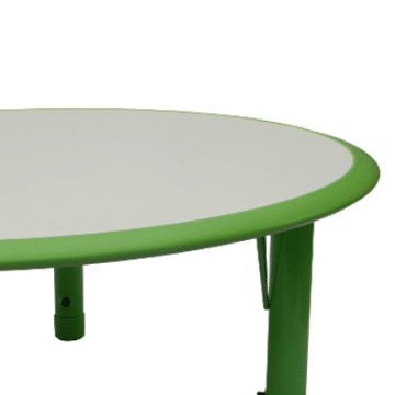 Bella-round-green-table