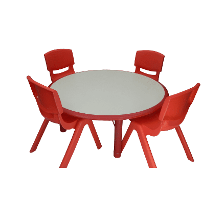 Kids Tables | Bella Round Table