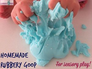 childcare activity goop