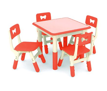 Creating a proper educational environment with kindergarten furniture