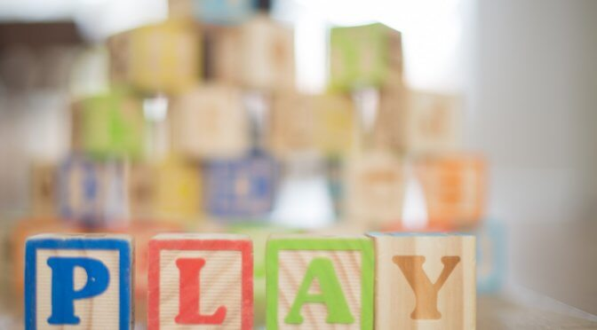 Make Your Daycare Furniture Work for You