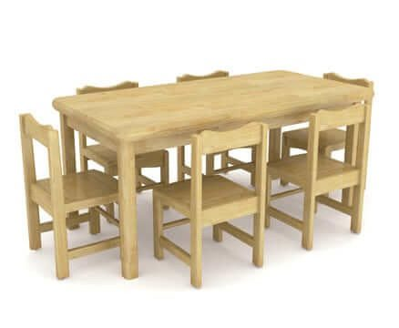 NATURAL TIMBER LOOK RANGE